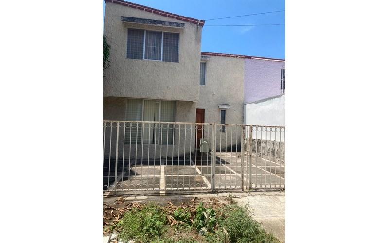 Se vende  casa en el Centro - Mazatlán