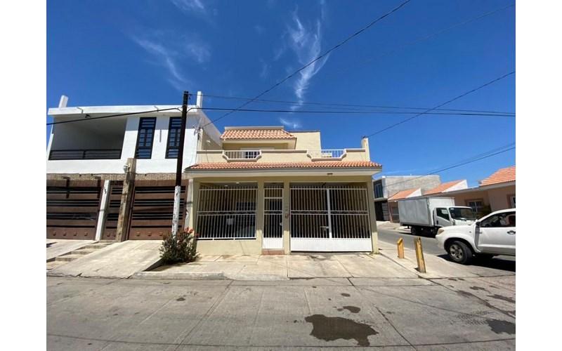 Se vende casa en Lico Velarde