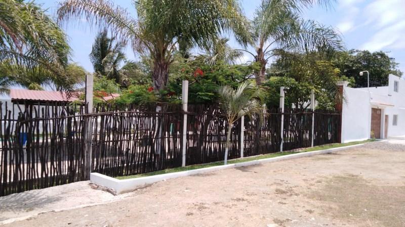 Se vende terreno en Colonia Rafael Buelna