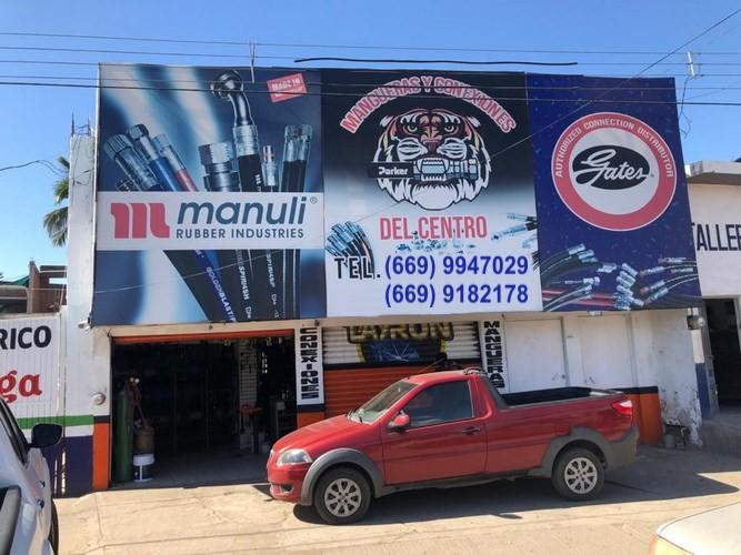 Se vende local comercial en Av. Luis Donaldo Colosio