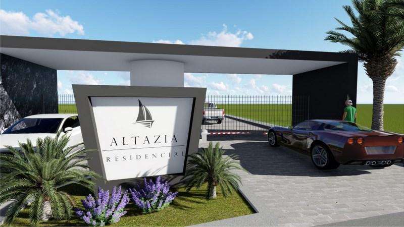 Se venden lotes en Altazia Residencial-Mazatlán